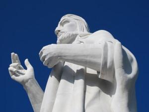 Cristo de La Habana, Cuba