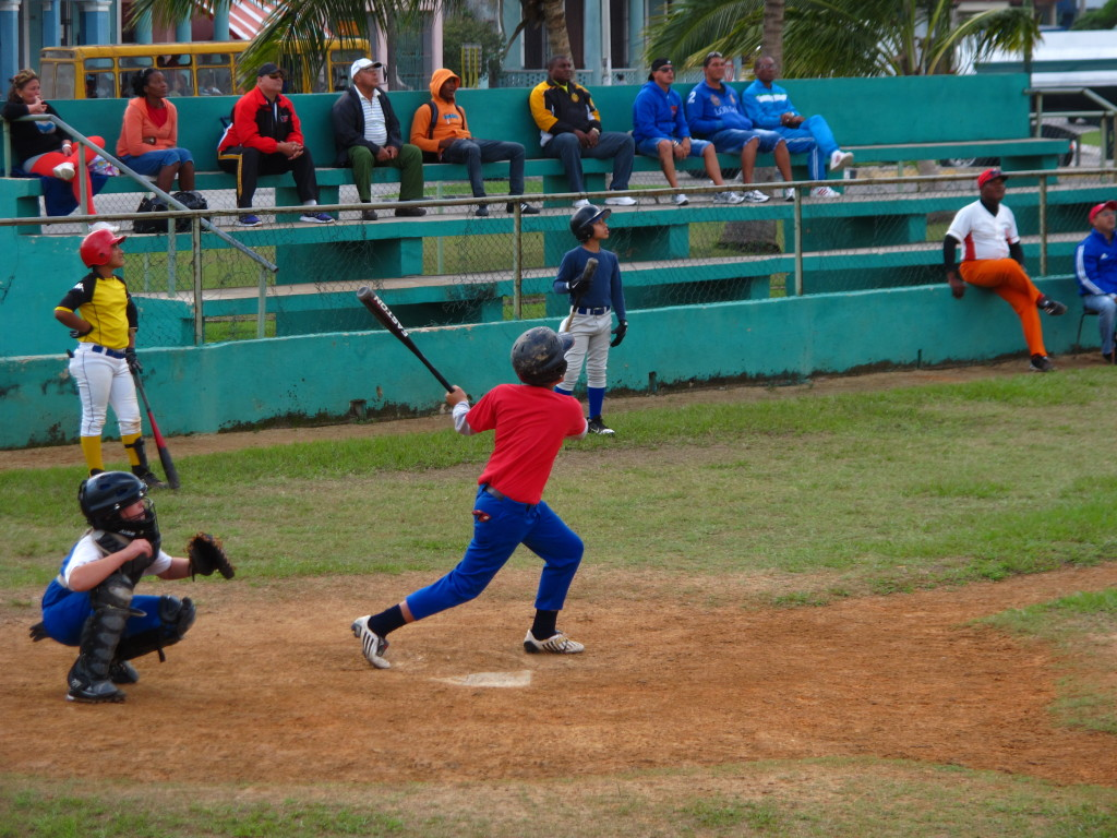Baseball in Cuba, Matanzas - Cuba Cultural Trips