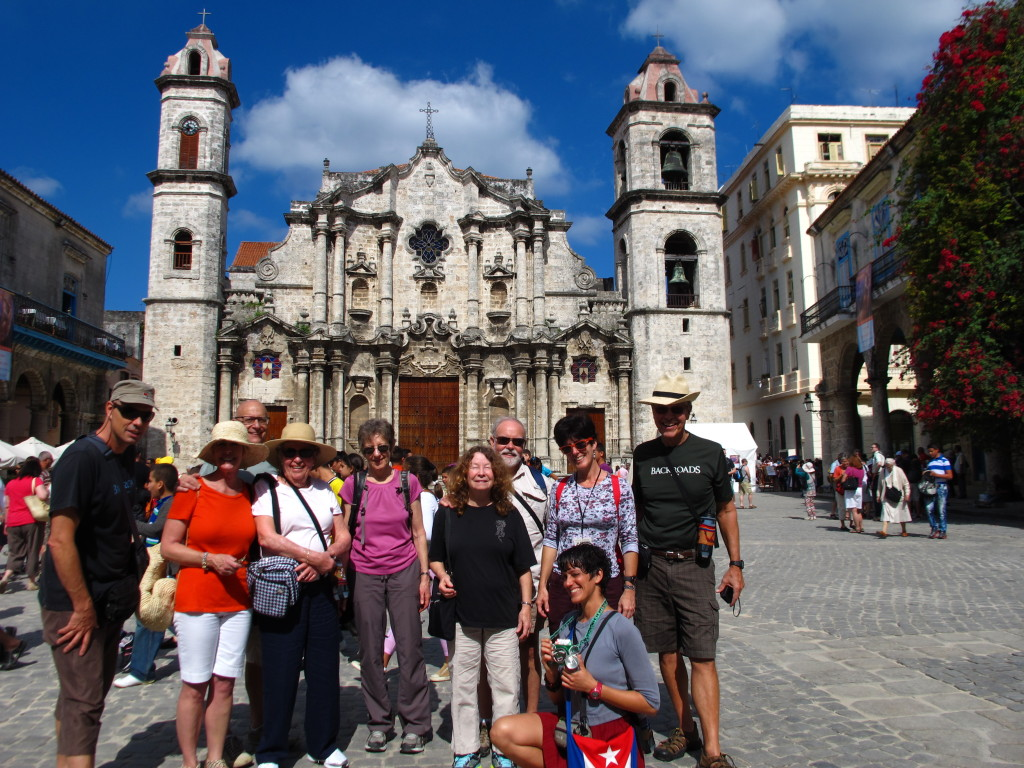 Cuba People-to-People Educational Exchange