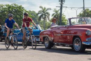 Havana Cuba Bike Tour