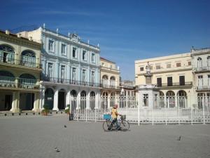 Cuba Cultural Trips