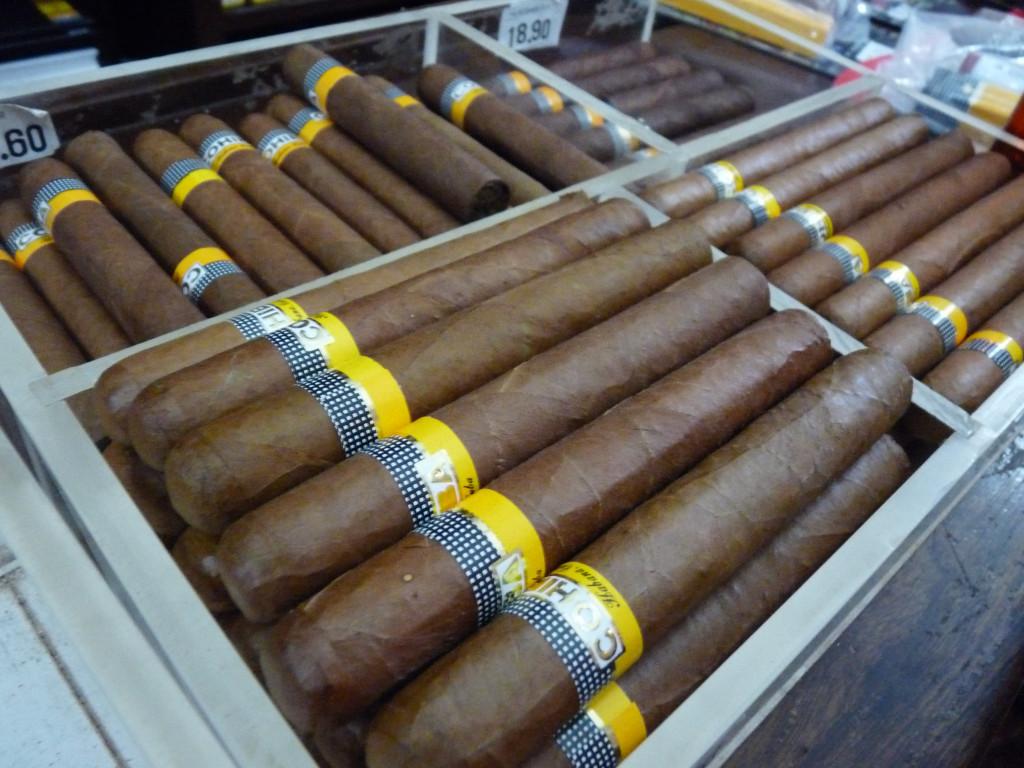 Cuban Cigars - Cuba Cultural Tours
