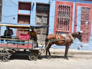 Santi Spiritus, Cuba
