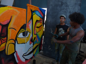 Cuban artists - Cuba People-to-People Educational Exchange