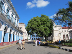 Matanzas, Cuba - Cuba People-to-People Educational Exchange
