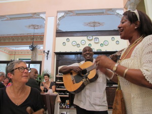 Cuba People-to-People Educational Exchange