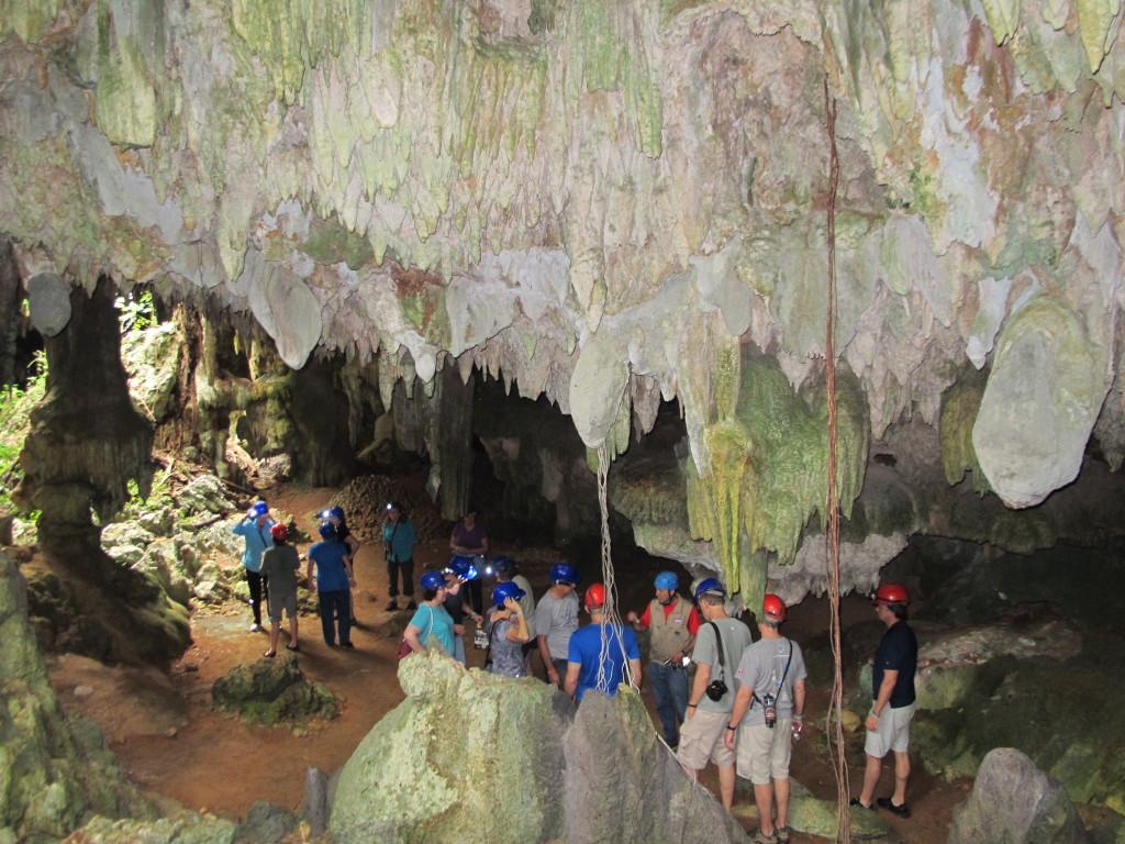 Santa Catalina Cave, Varadero, Cuba - Cuba Tours