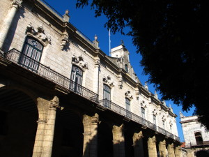 Plaza de Armas, Havana, Cuba - Cuba Cultural Trips