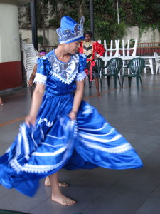Dancing in Cuba - Backroads Cuba People-to-People Educational Exchange