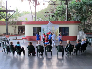 Cuban dances - Cuba People-to-People Educational Exchange