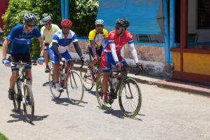 Cuba Cycling Trips